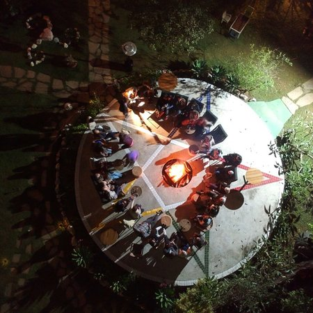 Casa da Lua Pousada: Lugar excepcional!!