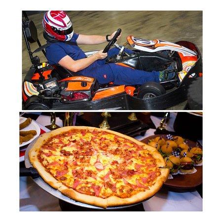 Formula Kart ,Indoor Karting CR: Promociones semanales