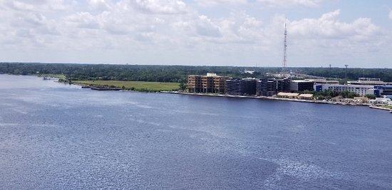 Bilde fra Hyatt Regency Jacksonville Riverfront