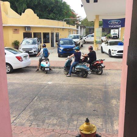 Scooter Rent Valldolid: No te pierdas de una gran aventura conoce los alrededores solo con scooterent, déjanos ser parte