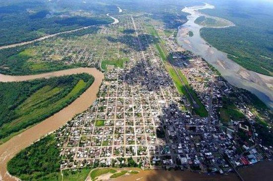 Gran Hostal Paraiso Amazonico: EL COCA