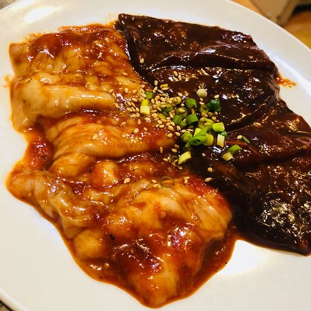 Yakinikuen Hirama: 焼肉苑 平間店