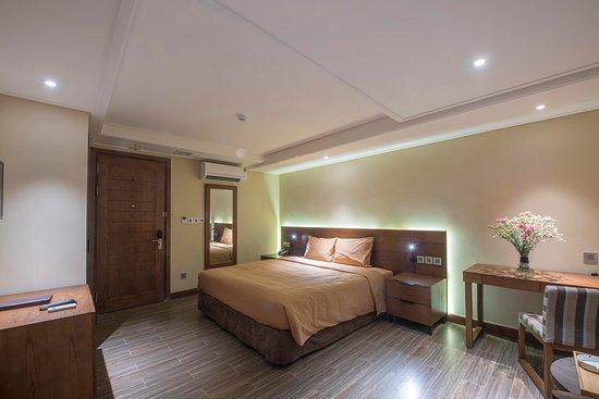 Sofia Tam Dao Hotel & Spa: Phòng Standard