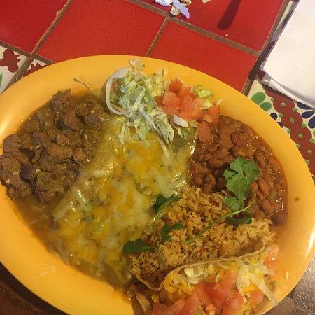 La Nueva Casita Cafe: photo0.jpg