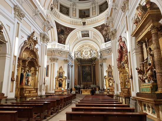 Iglesia Catedral Castrense
