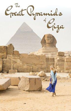 Egypt Tour With Omnia: Photo