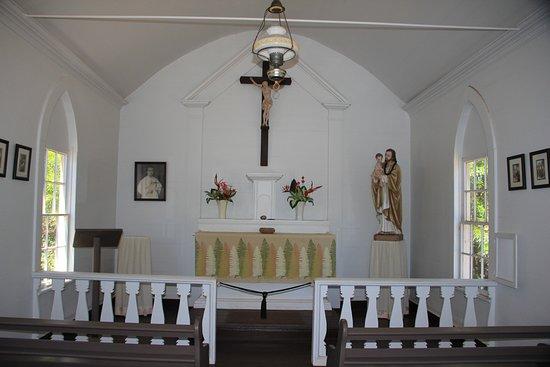 St. Joseph's Catholic Church صورة فوتوغرافية