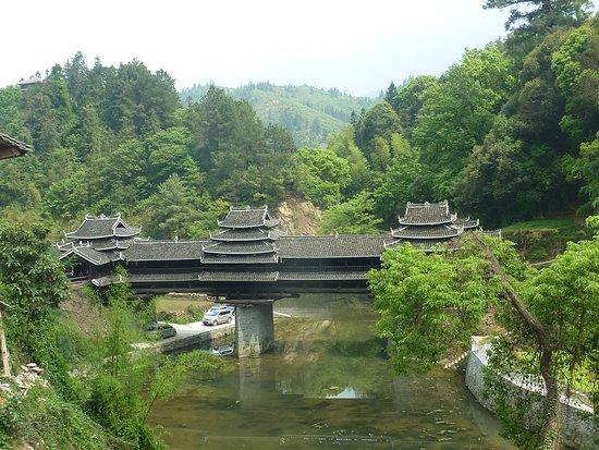 Batuan Bridge
