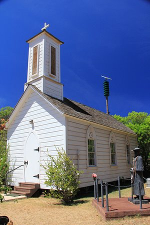 ‪St. Joseph's Catholic Church‬ صورة فوتوغرافية