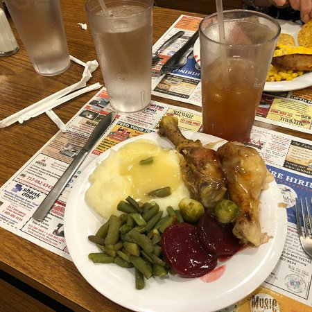 Yoder's Restaurant & Buffet: photo0.jpg