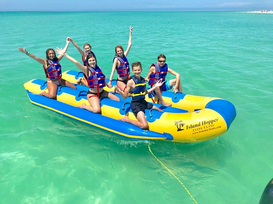 Siesta Key Aqua Adventures