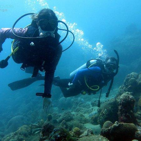 Фотография Ocean Lovers Taganga