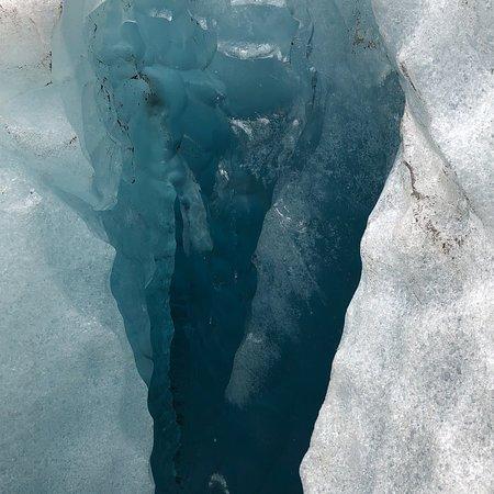 Фотография Mendenhall Glacier Ice Adventure Tour