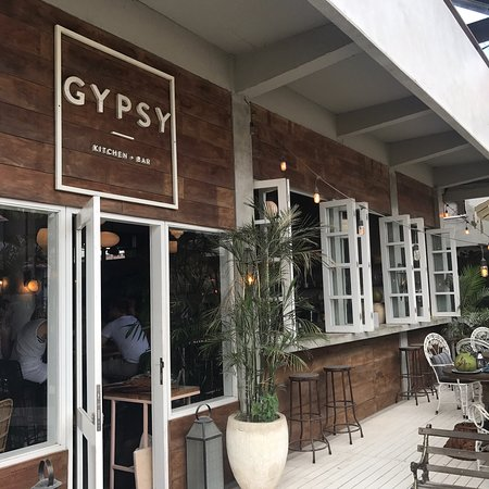 Photo0 Jpg Picture Of Gypsy Kitchen Bar Canggu