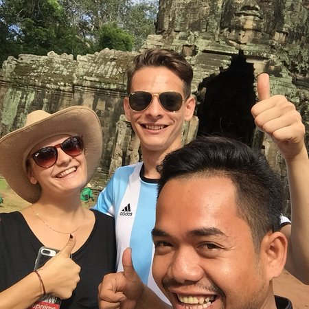 Angkor Express Tour