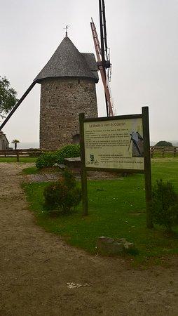 Les Cuisines du Moulin : Moulin de Fierville