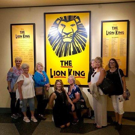 photo0 jpg photo de the lion king new york tripadvisor rh tripadvisor fr