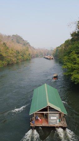 River Kwai: มุมสูง
