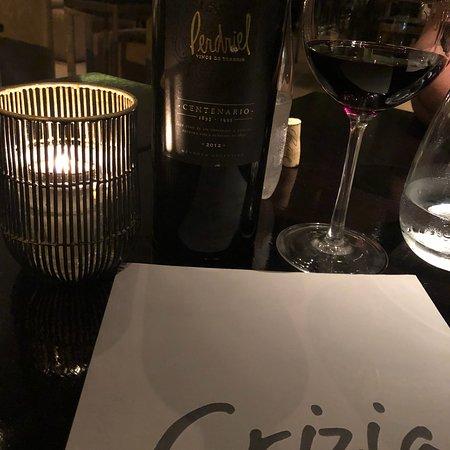 Foto de Crizia