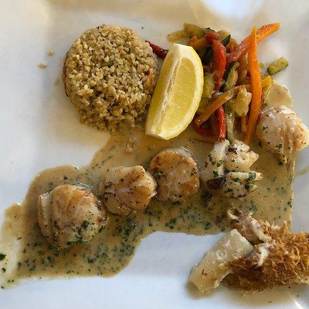 Bilde fra Restaurant l'Hippocampe