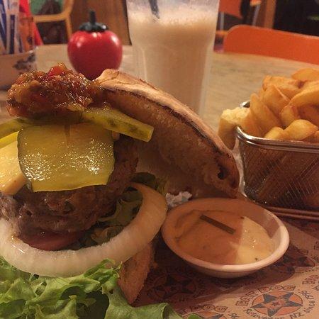 Fat Dog Cafe & Bar照片