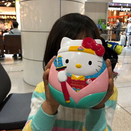 Фотография Eki Marche Shin Osaka