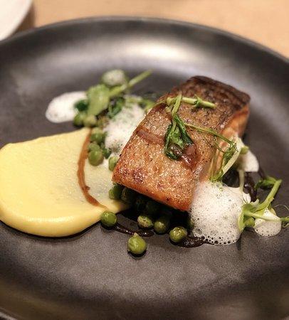 Prime Steakhouse Restaurant 사진