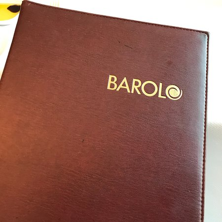 Bilde fra Barolo Ritz-Carlton