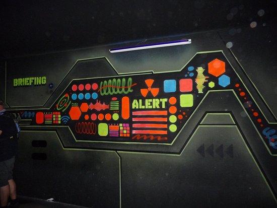 Stargames Laser