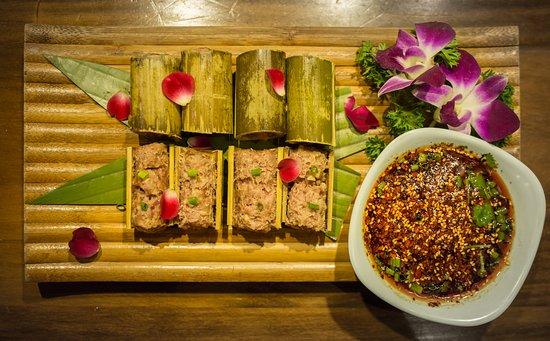 Dianxi Wangzi: 滇西王子美食