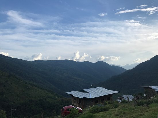 Bhutan Mind Vacation