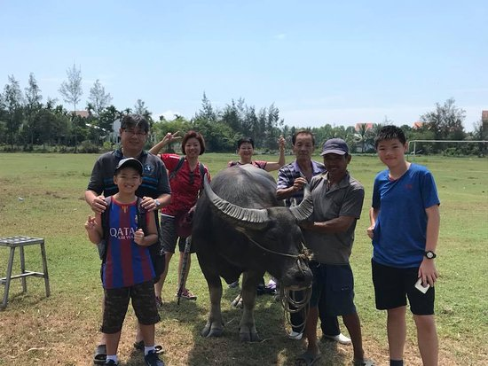Private Tour And Transfer Hoi An