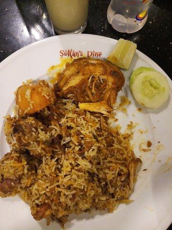 Sultan's Dine صورة فوتوغرافية