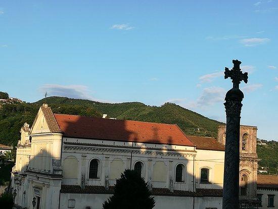 Basilica di Santa Maria dell'Olmo