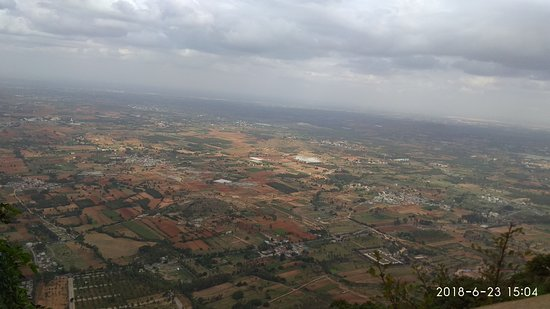 Nandi Hills صورة فوتوغرافية