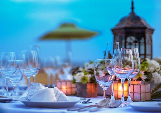 South Palms Resort: Weddings at South Palms