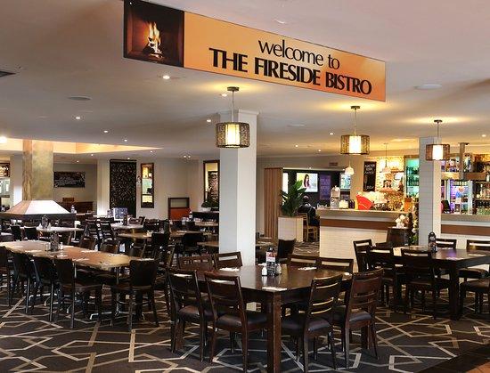 Mitcham Hotel Fireside Bistro