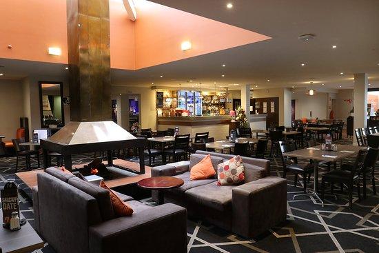 Mitcham Hotel Bistro