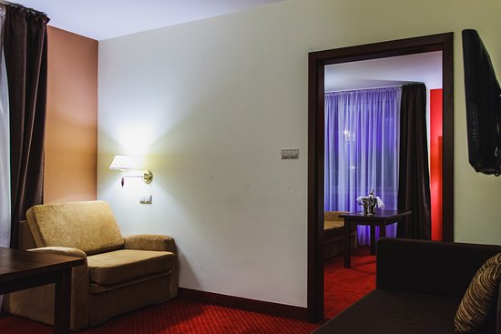 Hotel Pikul: Apartament/Salon