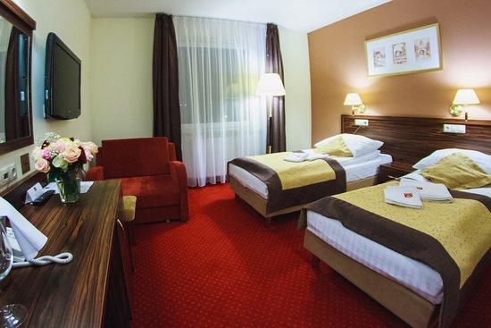 Bilde fra Hotel Pikul