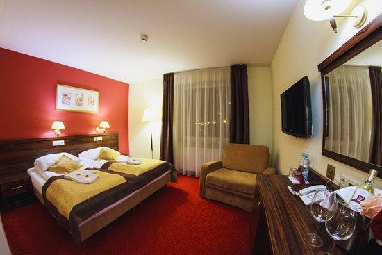 Hotel Pikul: DeLux