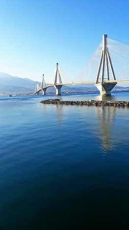 Imagen de Rio-Antirrio Bridge (Charilaos Trikoupis)