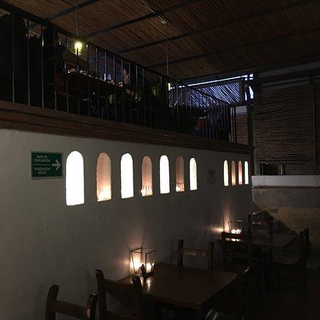 Bilde fra Casa Maria Lombardo