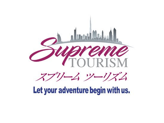 Supreme Tourism