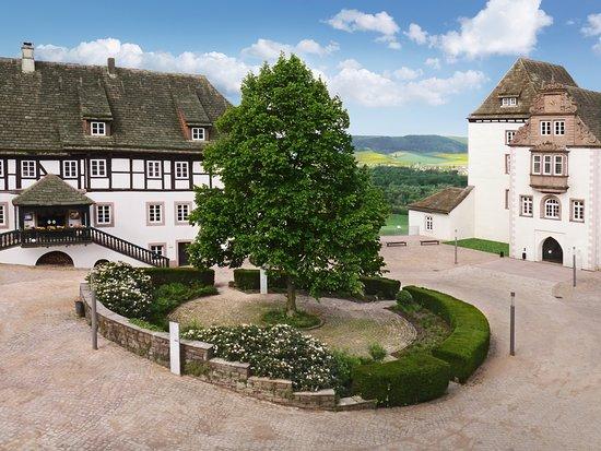 Museum Schloss Furstenberg