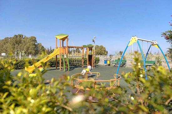Gelateria Callipo: Il nostro parco-giochi