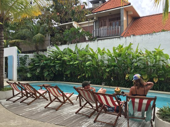 Panama Kitchen & Pool照片