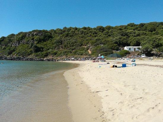 Club Esse Cala Gonone Beach Village: Cala Osalla