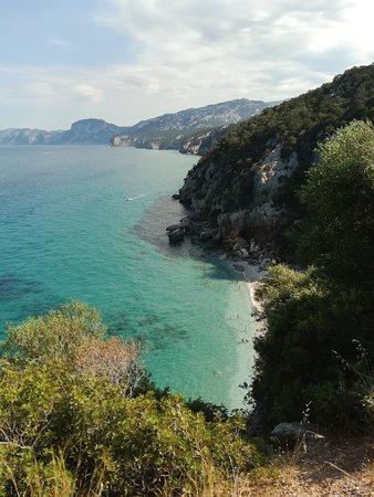 Club Esse Cala Gonone Beach Village: Cala Fuili