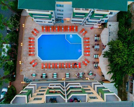 写真Sifalar Apart Hotel枚